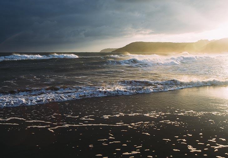 На море в Европа – вижте 5 страхотни плажа