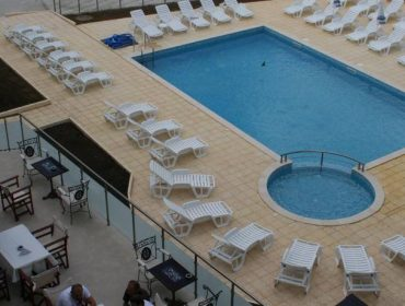 Хотелски комплекс в Царево | Хотел и вили Марая