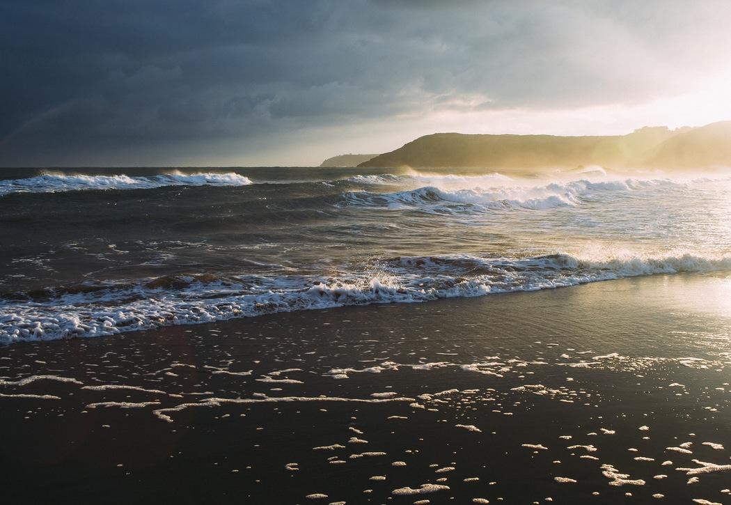 На море в Европа - вижте 5 страхотни плажа